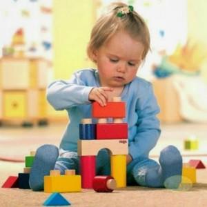 Ejercicios de 12 a 18 meses para niños