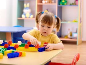 Actividades de 2 a 3 años de estimulación temprana para niños de 2 a 3 años